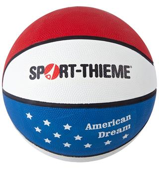 Basketboll USA design storlek 7