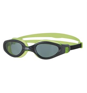Phantom Zoggs Elite simglasögon sot lins  svart ram 2e03911739cf9