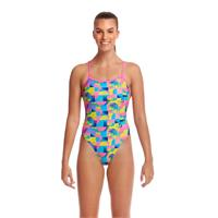 Sunkissed Baddräkt EU38 Funkita - Twisted