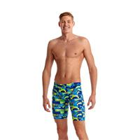 Magnum Pi Jammer Badbyxa Funky Trunks - Training Jammer