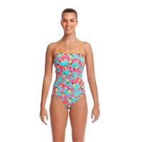 Toucan Tango Baddräkt EU34 Funkita - Eco Single Strap
